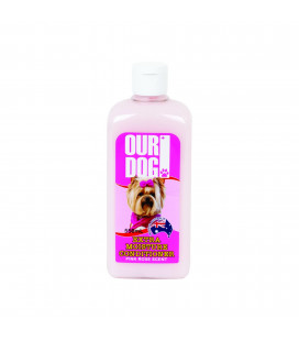 Our Dog Conditioner Pink Rose 550ml