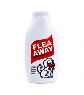 Flea Away Dog powder 75g