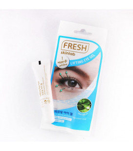 FRESH 1-MIN LIFTING EYE GEL