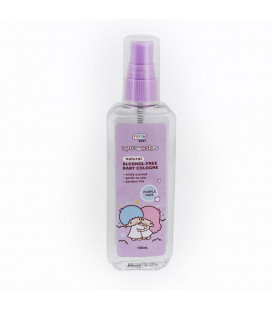 FRESH LITTLETWINSTARS PURPLE HAZE COLOGNE
