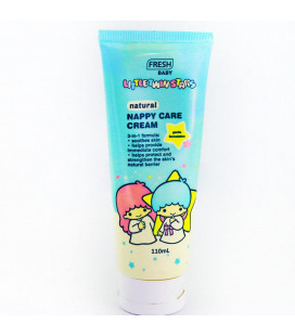 FRESH LITTLETWINSTARS NAPPY CARE CREAM