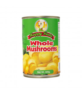 Happy Fiesta Bread Crumbs (Whole Mushroom)1-pack