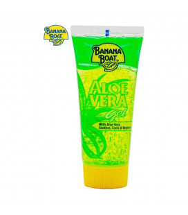Banana Boat Aloe Vera Gel (Green) - 3oz