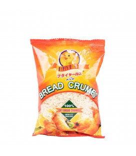 Happy Fiesta Bread Crumbs (80G)1-pack