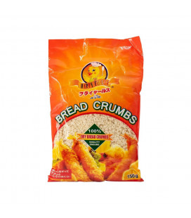 Happy Fiesta Bread Crumbs (150G)1-pack