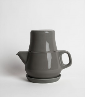 Couleur Tea for One - Gray