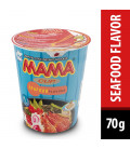 Mama Seafood Flavour (70g)