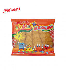 Mekeni Chicken Nuggets (BBQ) - 200g