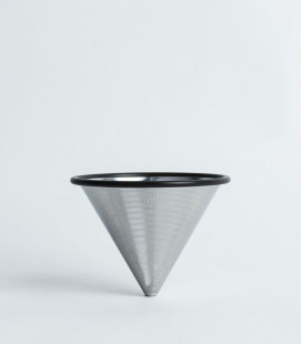 SCS-02-SF St. Steel Filter Cups