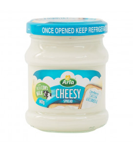 Arla Cheesy Spread 140g