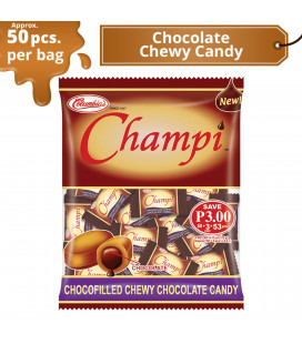 Champi Chocolate Chewy Candy