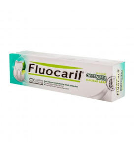 Fluocaril Green Tea Toothpaste (100g)