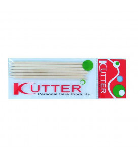 Kutter Nail care sticks (6 pcs)