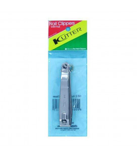 Kutter Toe Nail Clipper with Chain