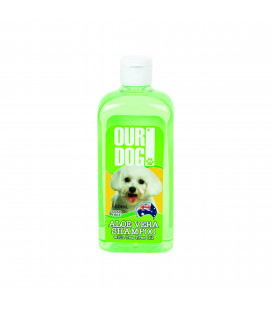 Our Dog Shampoo Aloe Vera 550ml