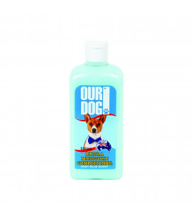 Our Dog Conditioner Baby Blue 550ml