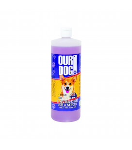 Our Dog Shampoo Lavender 1Liter
